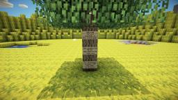Survival Map: Melon Survival Minecraft Map & Project