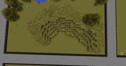 7 Easy steps to make a realistic mountain. Minecraft Blog