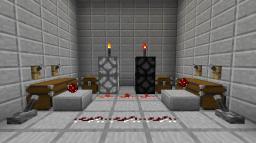 AntVenoms Pack - Santer Modifies (12w24a) Minecraft Texture Pack