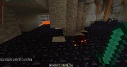 Magma Cube In Overworld!? Minecraft Blog