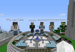 Server review #1 Cobalt Minecraft Blog