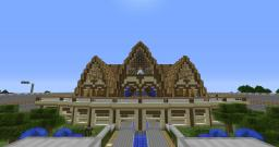 BattleCraft - NO RULES! -  PvP - Griefing - Factions - iconomy - Events - 24-7 - No lag - Arenas - Mini Games - Minecraft Server