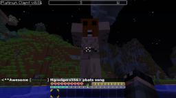 Wtf Giant Zombie?! Minecraft Blog Post