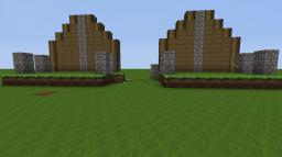 My UgoCraft Doors