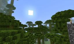 my random stuff Minecraft Map & Project