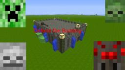 Defend the Building Minecraft Project