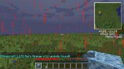 Herobrine Elite'sTexture Pack Minecraft Texture Pack