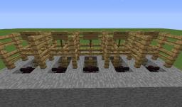 Class Chooser Minecraft Project