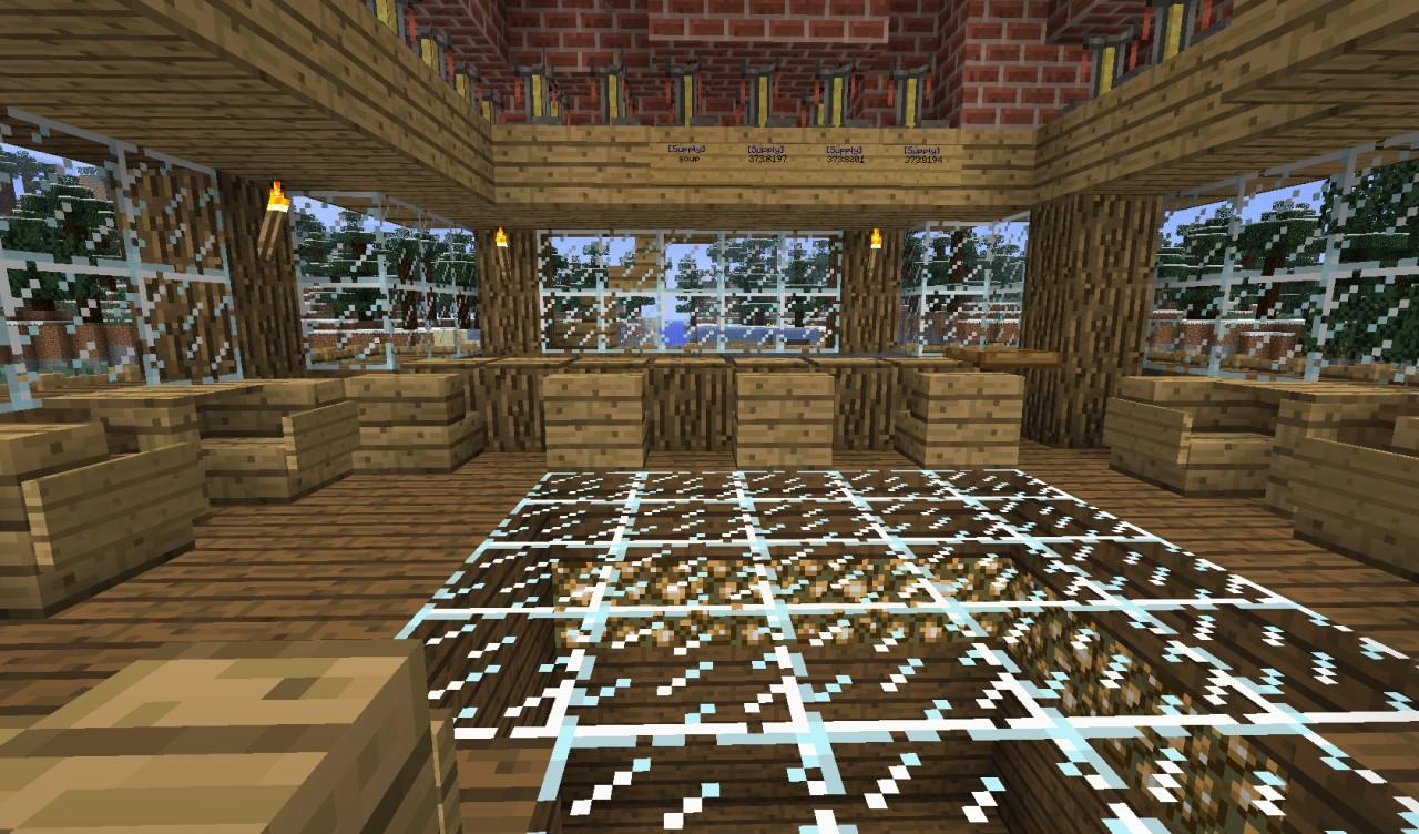 Prison Minecraft Servers - Minecraft Server List