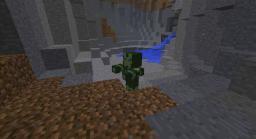 Ironcraft 0.6 Minecraft Texture Pack