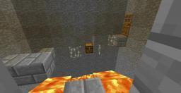Prison Break Parkour! Minecraft Map & Project