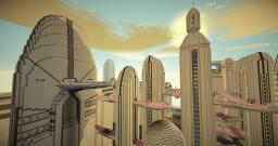 KotOR: Taris Sandbox [Discontinued] Minecraft Project