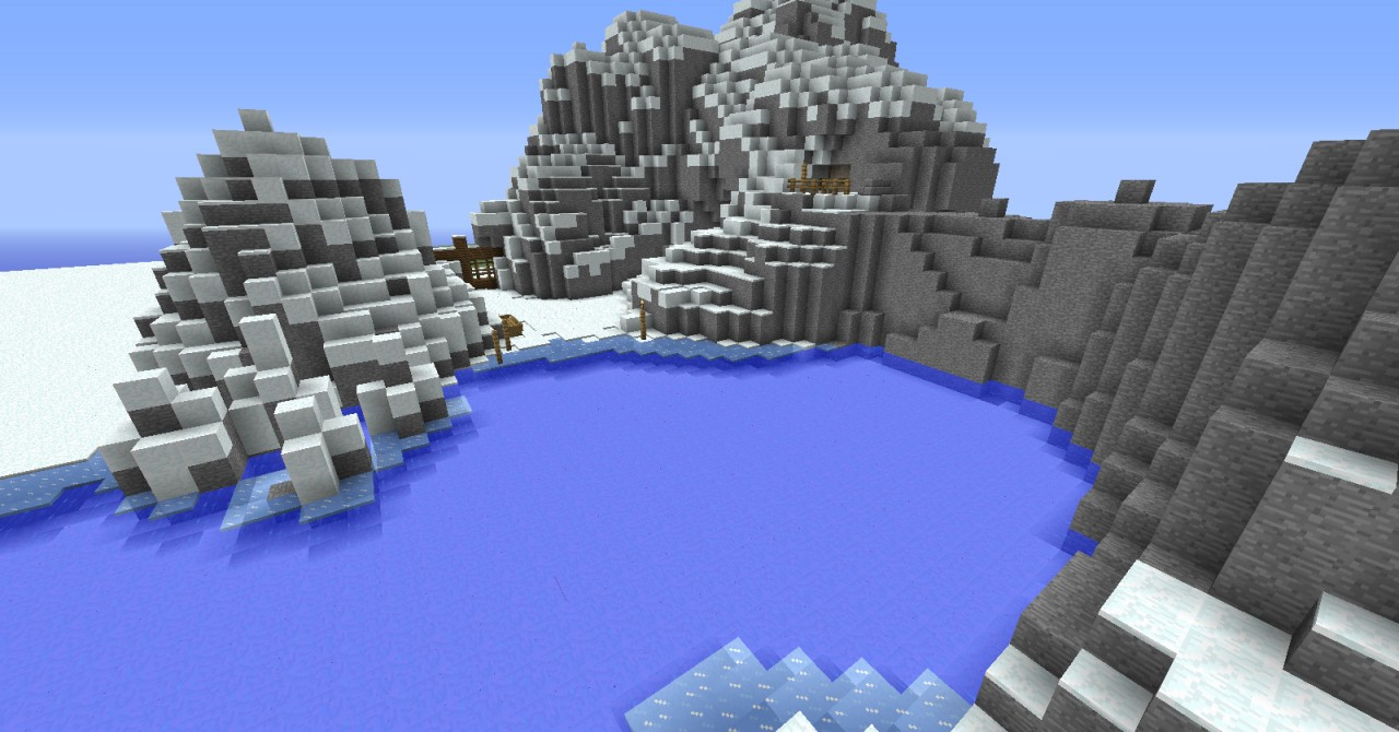 MINECRAFT: Call of Duty ZOMBIES Call of the Dead Minecraft Project on