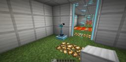 Portal Mod Minecraft 1.2.5 Map Easy/Tutorial Minecraft Project