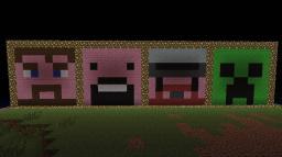 Mount Minemore Minecraft