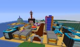 Project Johto Pokemon 2nd Gen in Minecraft Minecraft Project