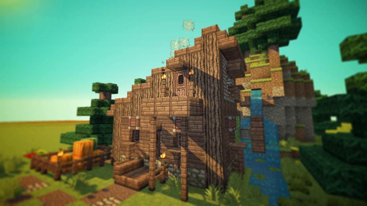 Minecraft Cool Houses Download Minecraft Cool Houses