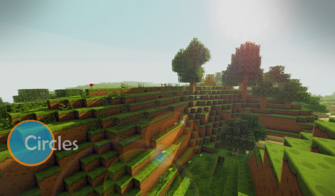 With Epic Shader Mod :)
