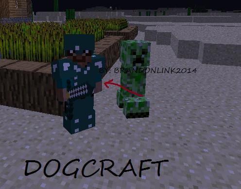 minecraft dogcraft