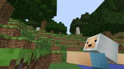 Adventure Time Minecraft Mod - Finn Mod