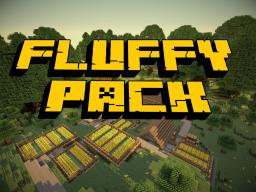 [16x16]Fluffy Pack [Now 1.2.5!] Minecraft Texture Pack