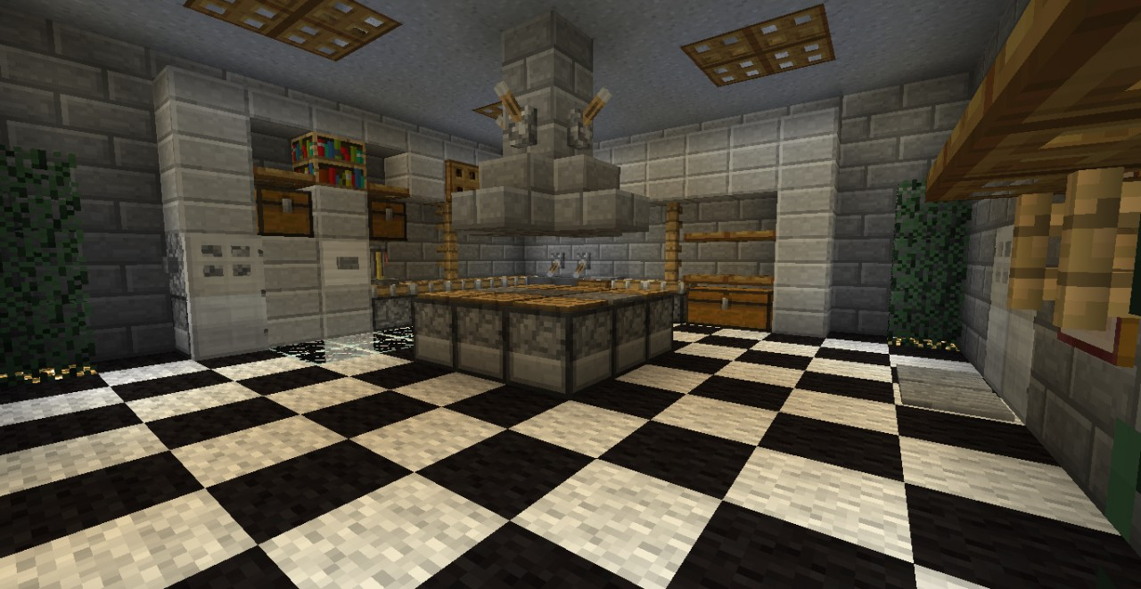how to build a legit bathtub in minecraft