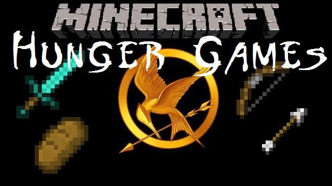 Minecraft hunger games 1 0 minecraft server for Mine craft hunger games