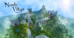 Nordic village [DOWNLOAD] Minecraft