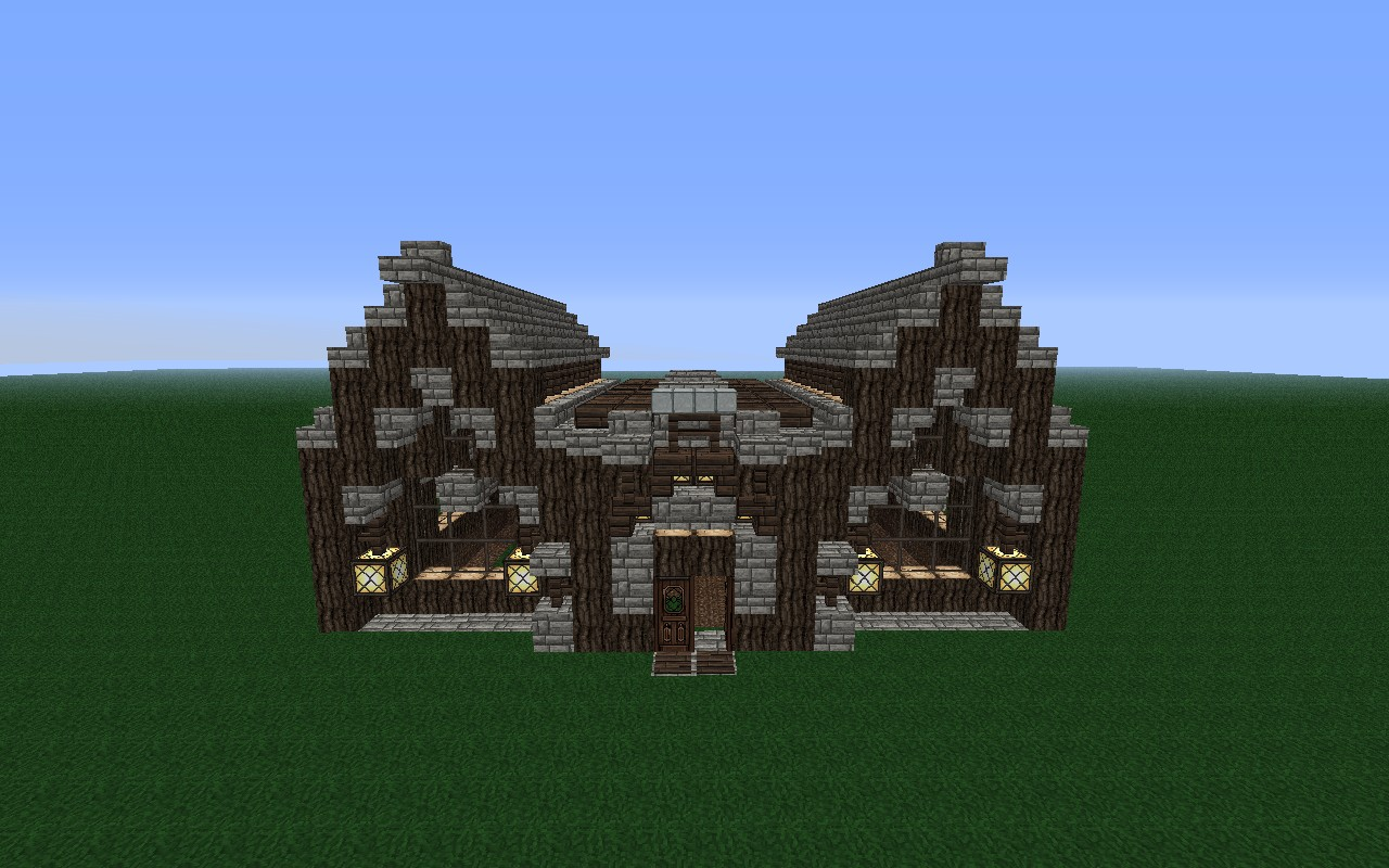 Medieval home design concept minecraft project for Medieval house design