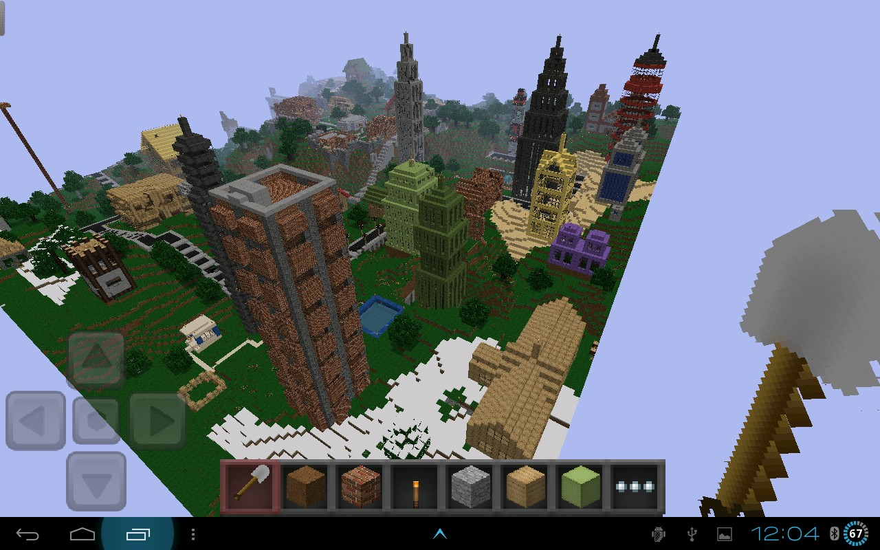 mcpe map rsstown minecraft project. mcpe map rsstown minecraft project
