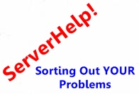 ServerHelp: Blog 2 (Choosing Staff) Minecraft Blog