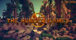 [OFFICIAL MCSG MAP] The Hunger-Games ~ The Overgrown Arena Minecraft Project