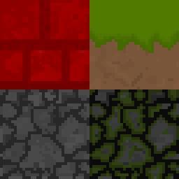 KowCraft Minecraft Texture Pack