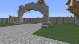 1.2.5 Pack - The Trail Minecraft Texture Pack