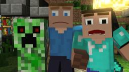 """Creepers are Terrible"" - A Minecraft Parody of One Direction's What Makes You Beautiful Minecraft Blog"