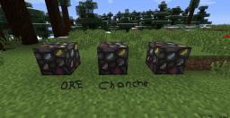 OreRandom (Version 1.2.5) Minecraft Mod
