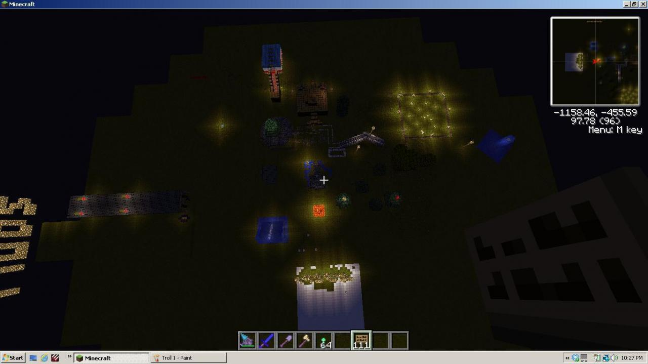 how to download troll craft mod pack