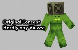 Originality, is it dying? Minecraft