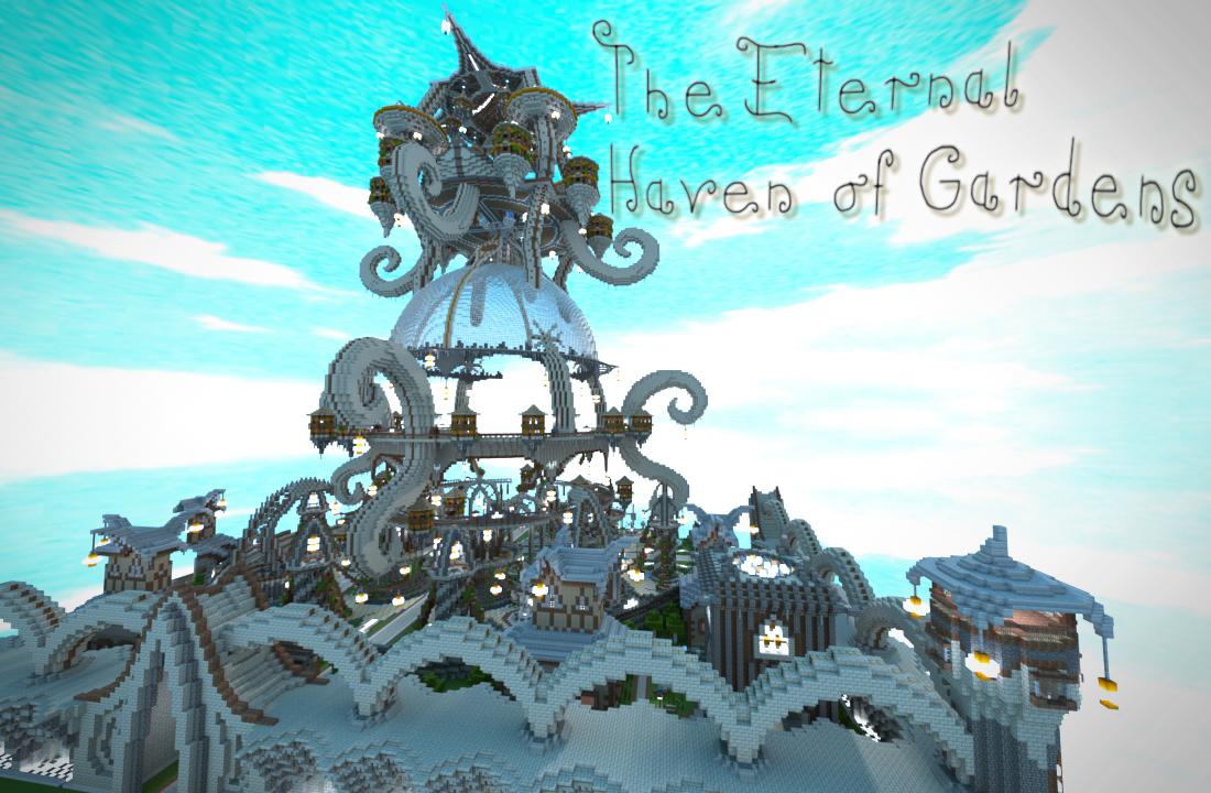 The Eternal Haven of Gardens