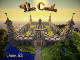castle by orionn100 (Argonoth Server ) Minecraft Map & Project