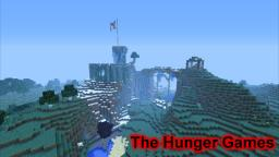 Hunger Games Arena Minecraft Map & Project