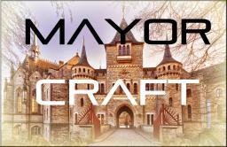 MayorCraft - Towny! Minecraft Server