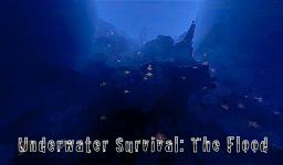Underwater Survival: The Flood Minecraft Project