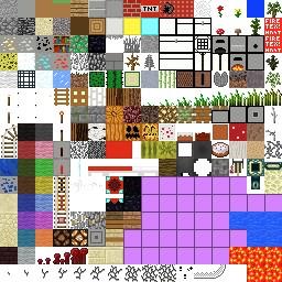futurecraft Minecraft Texture Pack