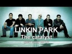 Linkin Park - Catalyst [Note Block Version] Minecraft Map & Project