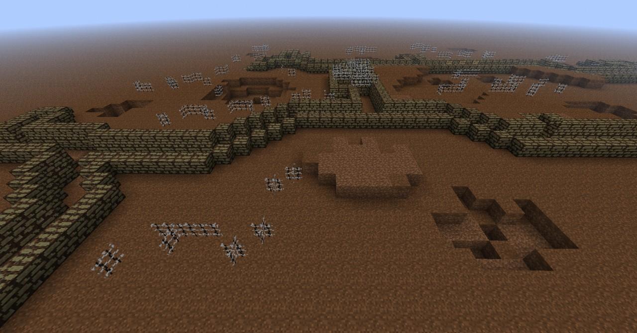Minecraft Ww2 Texture Pack