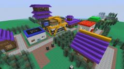 Pokemon's Johto Region...in Minecraft! (Video) Minecraft Blog