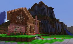 The McKnack Pack Minecraft Texture Pack