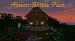 Azeem's Texture Pack Minecraft Texture Pack