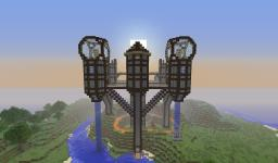 The 9 Towers Minecraft